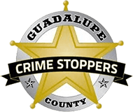 Guadalupe County Crime Stoppers logo