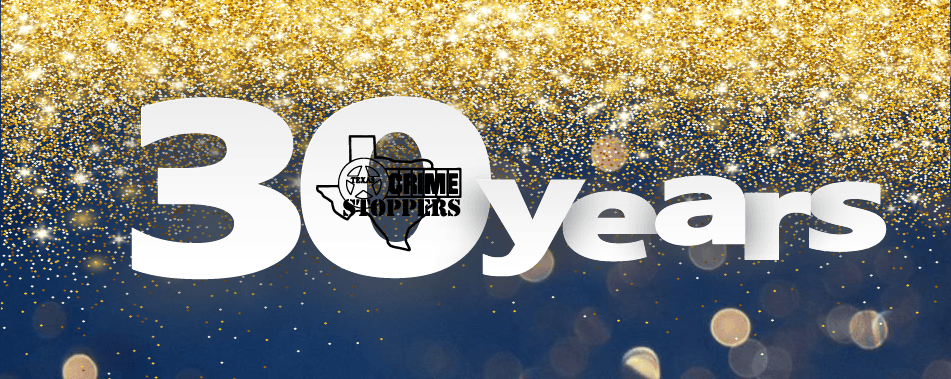 30th Annual Texas Crime Stoppers Conference
