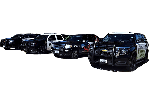 seguin police department cars