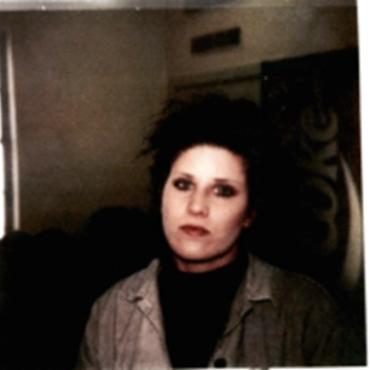 Murder – Toni Ann Ackerman